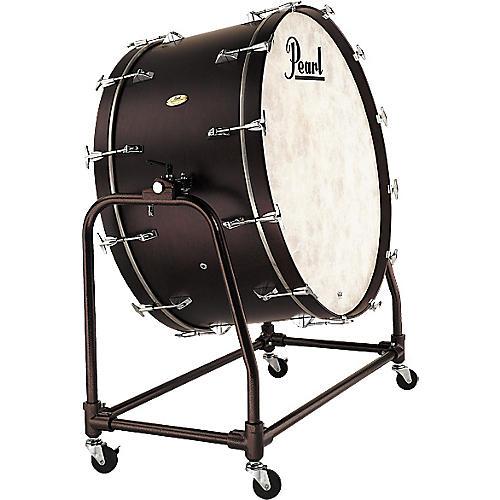 Pearl Symphonic Series Concert Bass Drums Concert Drums thumbnail