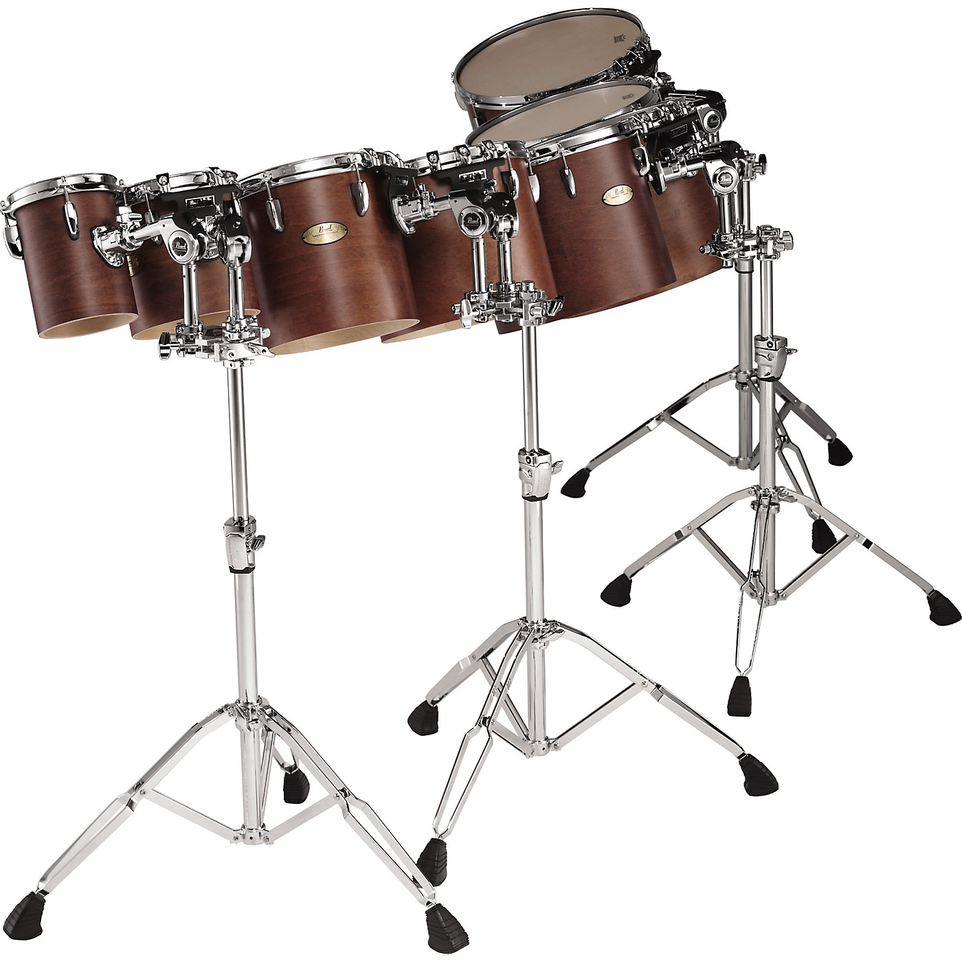 Pearl Symphonic Series Single-Headed Concert Tom Concert Drums thumbnail