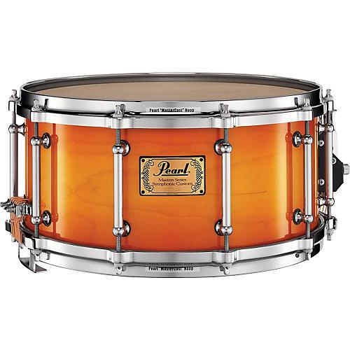 pearl symphonic snare drum woodwind brasswind. Black Bedroom Furniture Sets. Home Design Ideas
