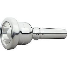 Schilke Symphony D Series Trombone Mouthpiece in Silver