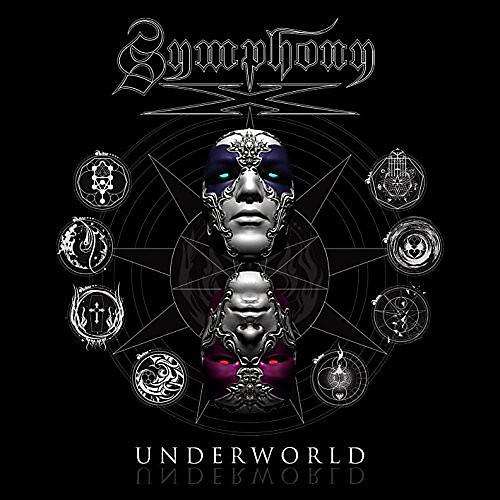 Alliance Symphony X - Underworld thumbnail