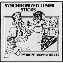 Educational Activities Synchronized Lummi Sticks
