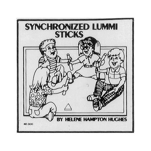 Educational Activities Synchronized Lummi Sticks thumbnail
