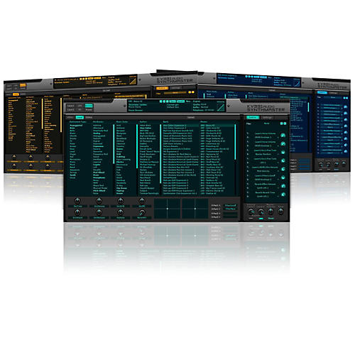 KV331 Audio SynthMaster Everything Bundle Software Download thumbnail