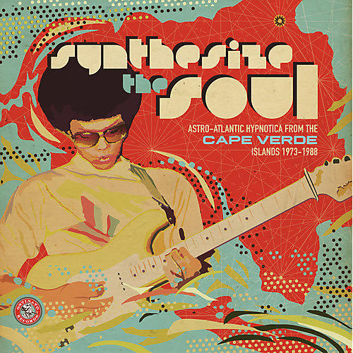 Alliance Synthesize The Soul: Astro-Atlantic Hypnotica From The Cape VerdeIslands 1973 - 1988 thumbnail