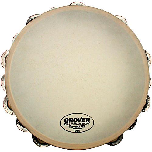 Grover Pro Synthetic Head Tambourine thumbnail