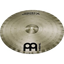 Meinl Synthetik Crash