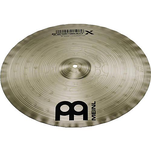 Meinl Synthetik Crash thumbnail