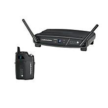 Audio-Technica System 10 2.4GHz Digital Wireless Bodypack System