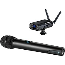 Audio-Technica System 10 Camera-Mount Wireless Microphone System (ATW-1702)