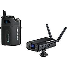 Audio-Technica System 10 Camera-Mount Wireless System (ATW-1701)