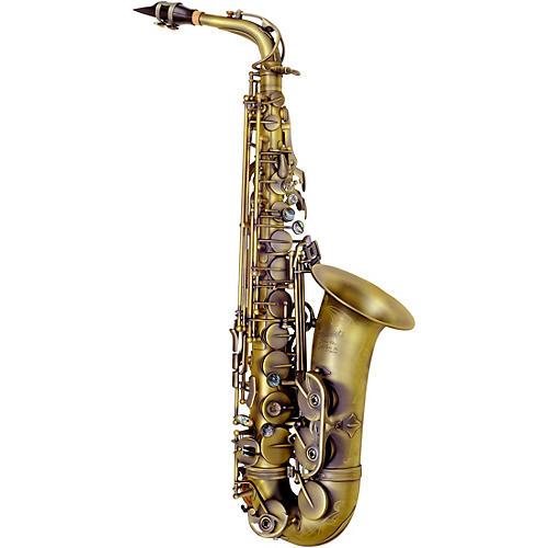 P. Mauriat System 76 Professional Alto Saxophone thumbnail