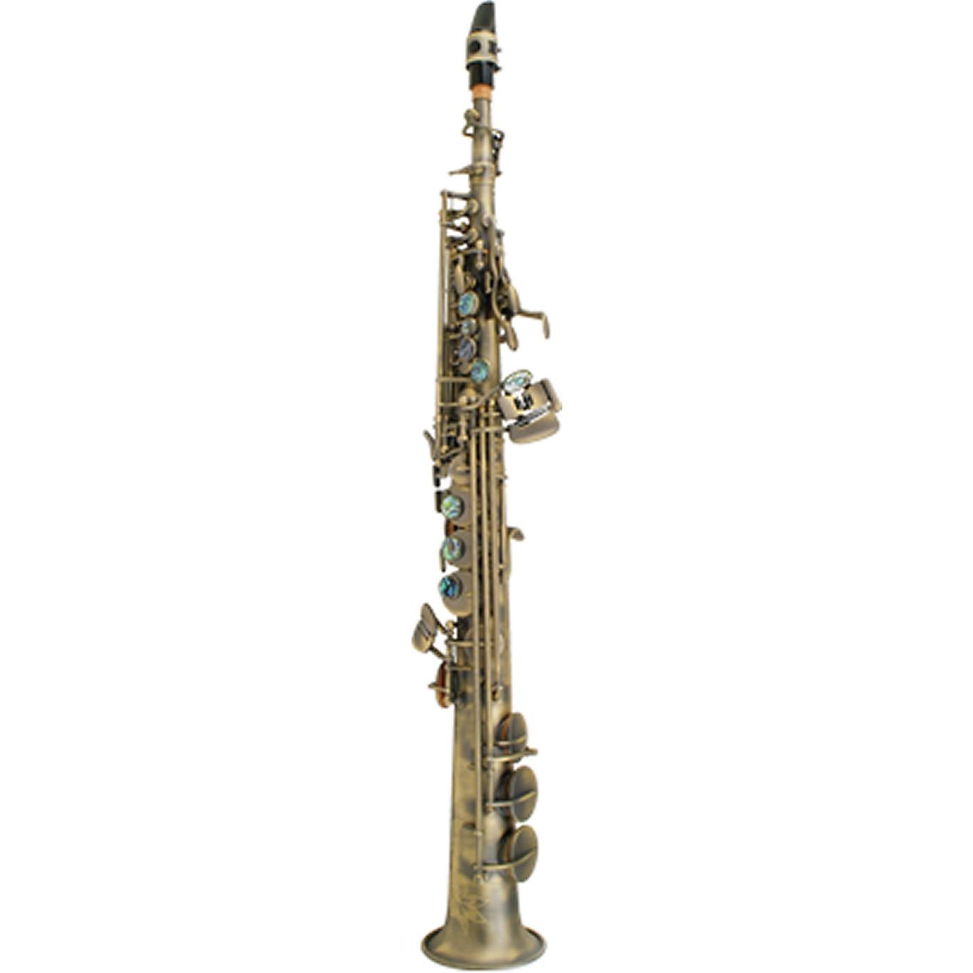 P. Mauriat System 76 Professional Soprano Saxophone thumbnail