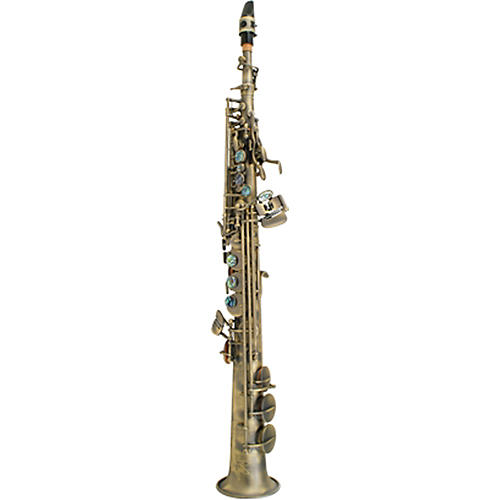 P. Mauriat System 76 Professional Soprano Saxophone thumbnail