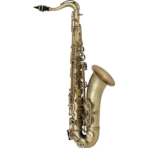 P. Mauriat System 76 Professional Tenor Saxophone thumbnail