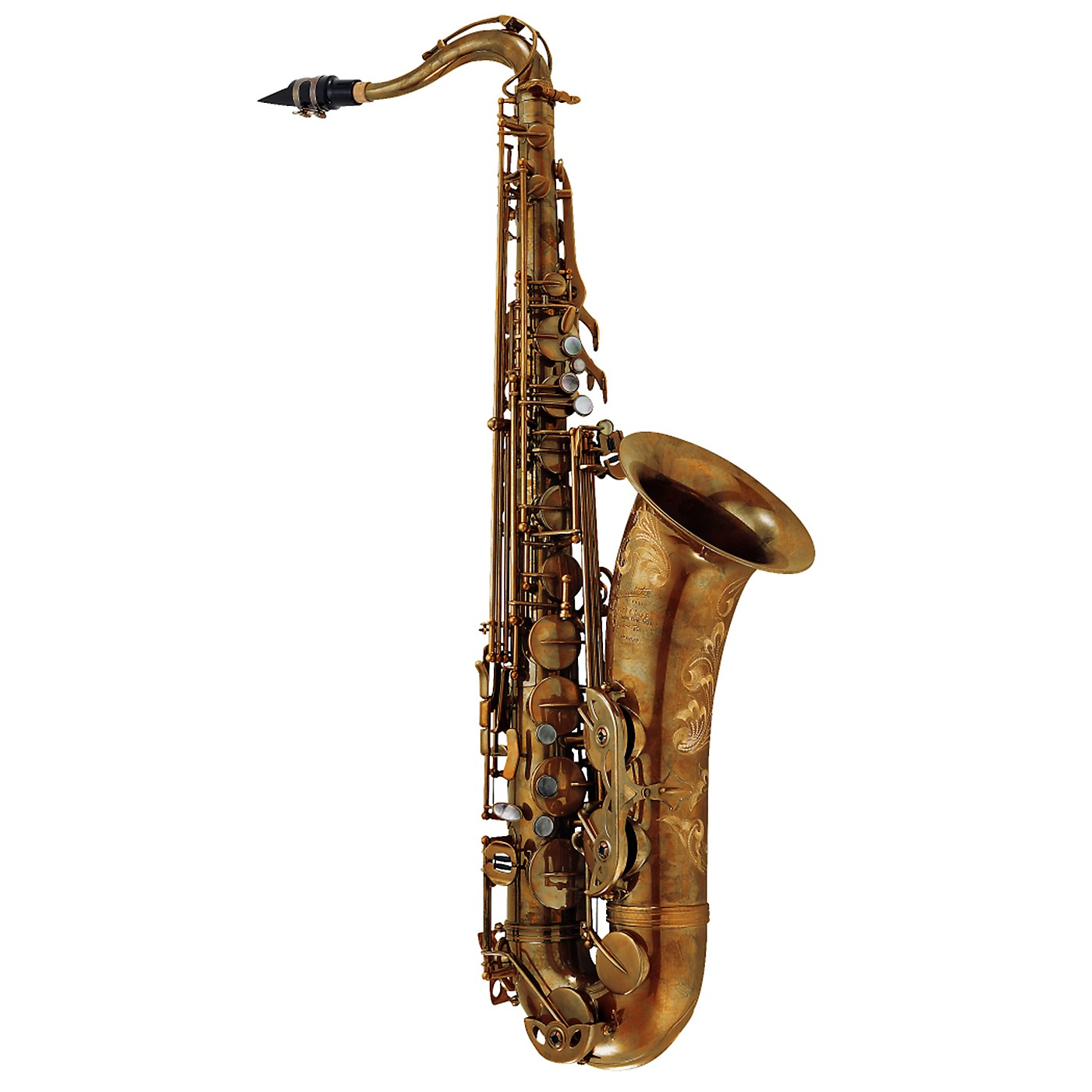 P. Mauriat System 76 Professional Tenor Saxophone thumbnail