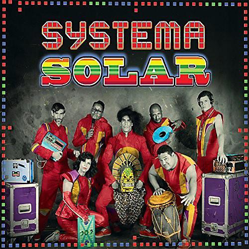 Alliance Systema Solar - Systema Solar thumbnail