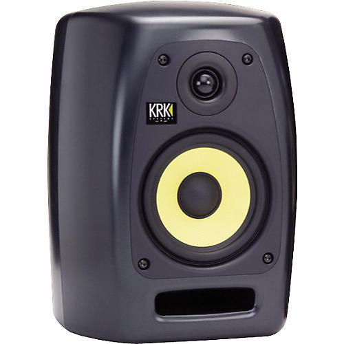 KRK Systems VXT 6 Powered Studio Monitor thumbnail
