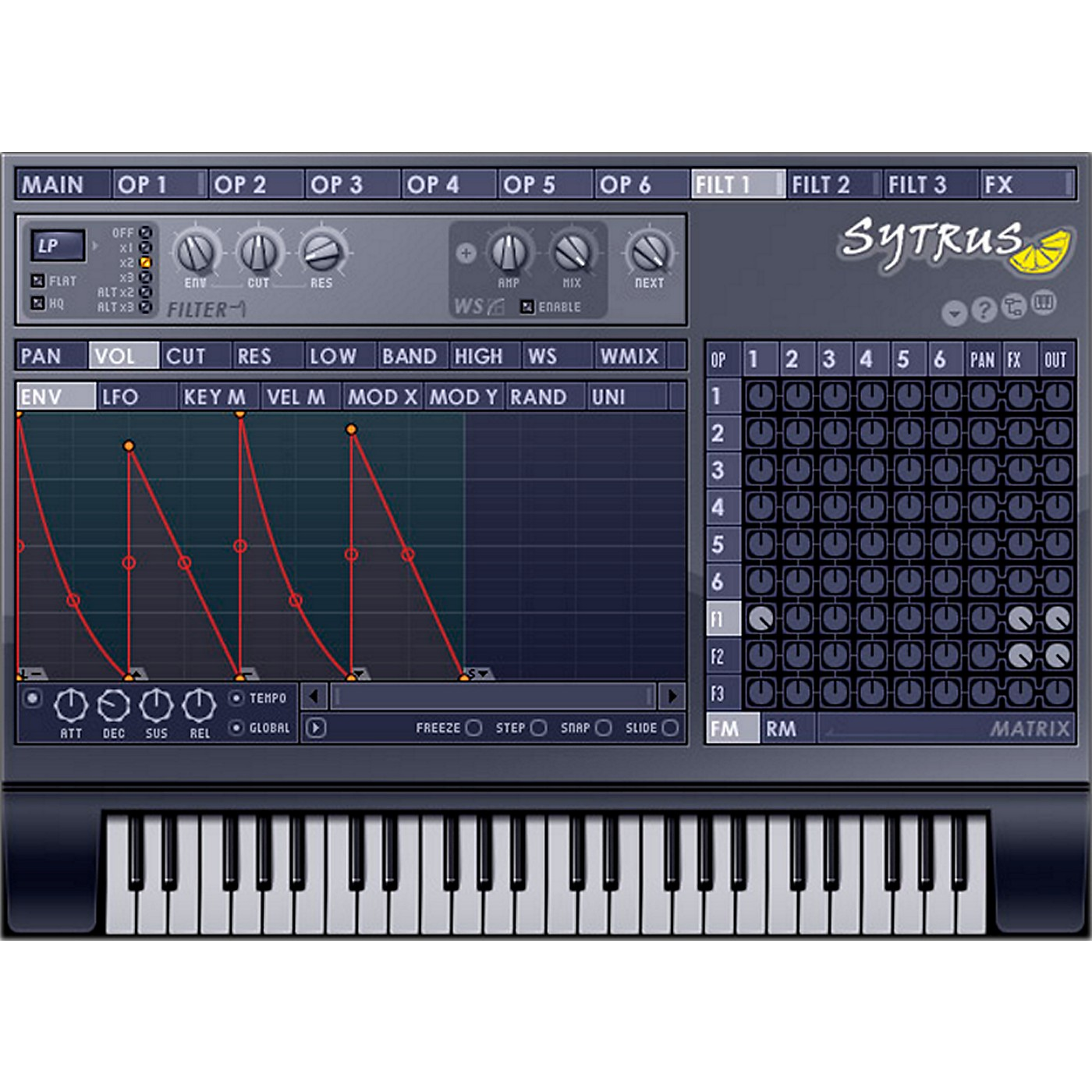 Image Line Sytrus Software Download thumbnail