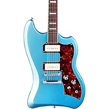 Guild T-Bird ST P90 BLU Solid Body Electric Guitar
