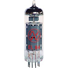 JJ Electronics T EL84 JJ MP EL84 Power Vacuum Tube