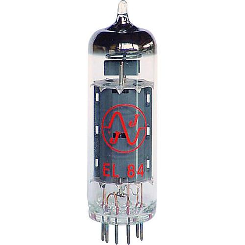 JJ Electronics T EL84 JJ MP EL84 Power Vacuum Tube thumbnail