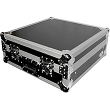 "ProX T-MC 10U ATA-Style 19"" Top Load Rackmount Mixer Flight Case"