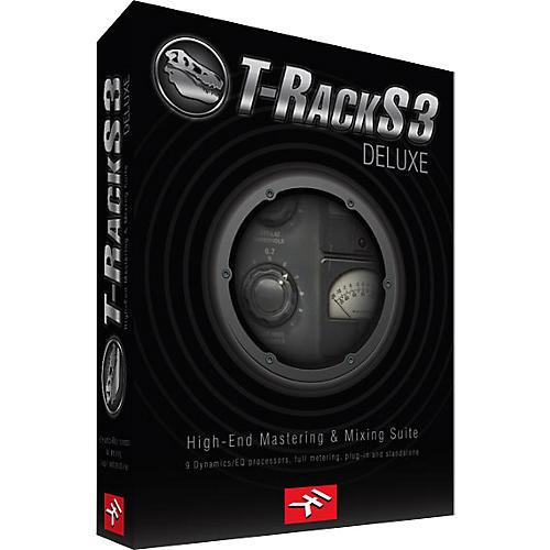 IK Multimedia T-RackS 3 Deluxe-thumbnail