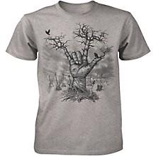 "Taboo T-Shirt ""Metal Hand Tree"""