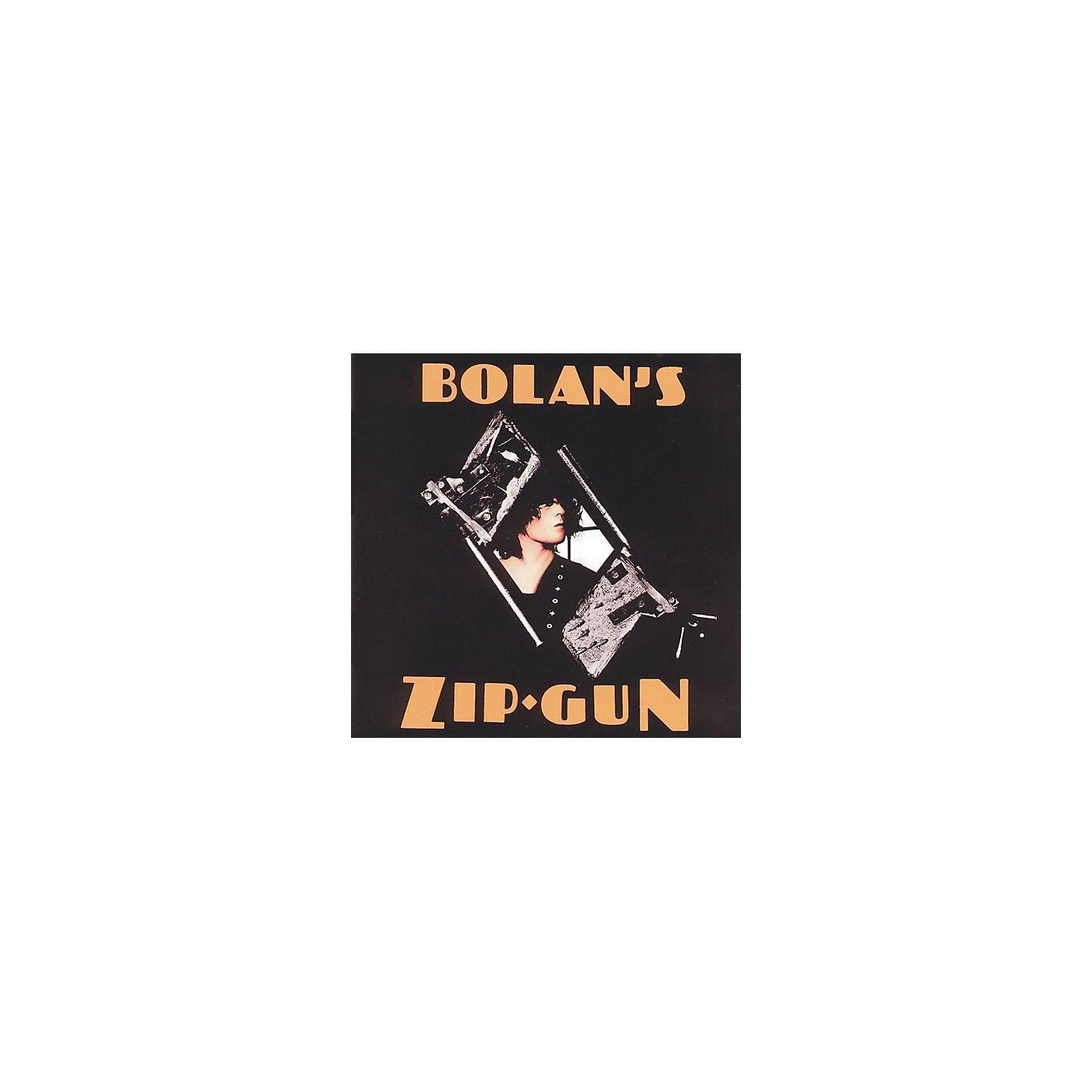 Alliance T. Rex - Bolan's Zip Gun (Limited) (Pict) thumbnail