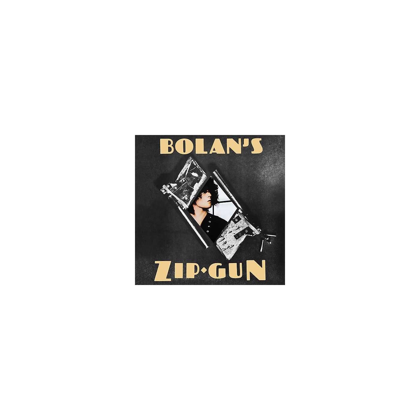 Alliance T. Rex - Bolans Zip Gun thumbnail