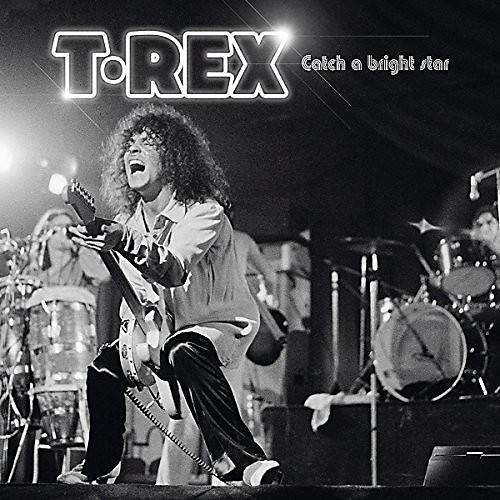 Alliance T. Rex - Catch A Bright Star (live In Cardiff) thumbnail
