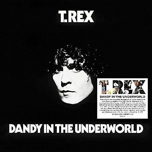 Alliance T. Rex - Dandy in the Underworld thumbnail