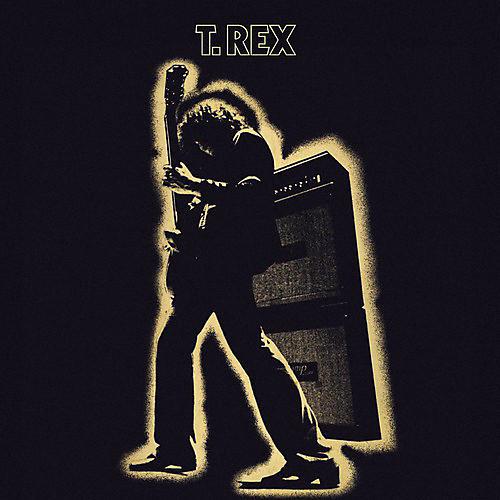 Alliance T. Rex - Electric Warrior + 2014 thumbnail