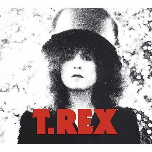 Alliance T. Rex - Slider (Deluxe Version Black Vinyl) thumbnail