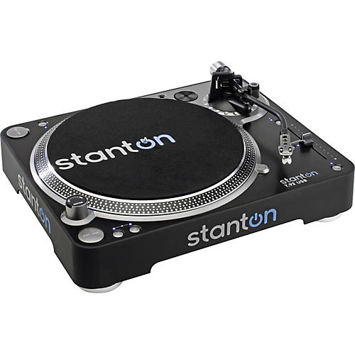 Stanton T.92 USB Turntable thumbnail