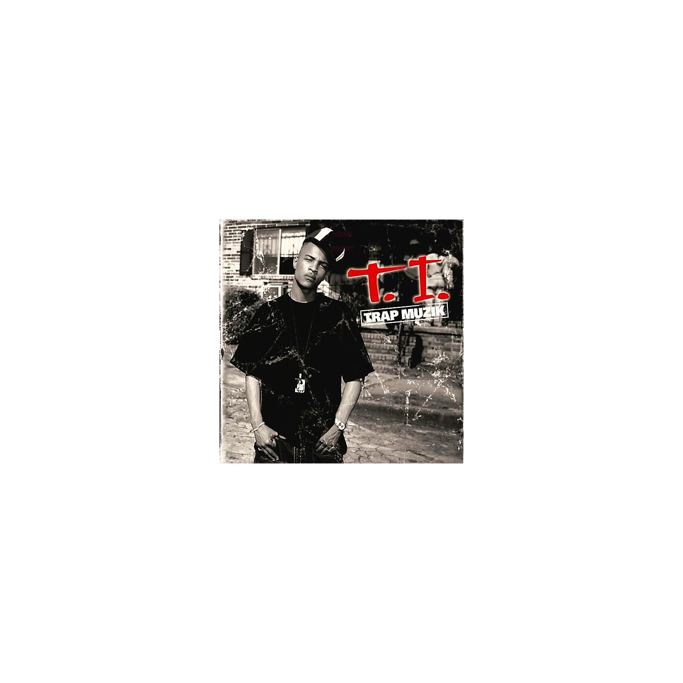 Alliance T.I. - Trap Muzik thumbnail