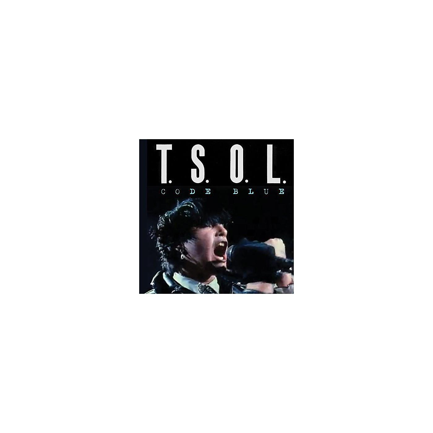 Alliance T.S.O.L. - Code Blue thumbnail