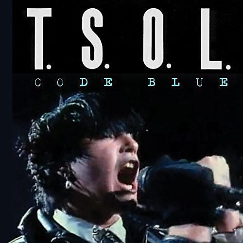 Alliance T.S.O.L. - Code Blue thumbnail