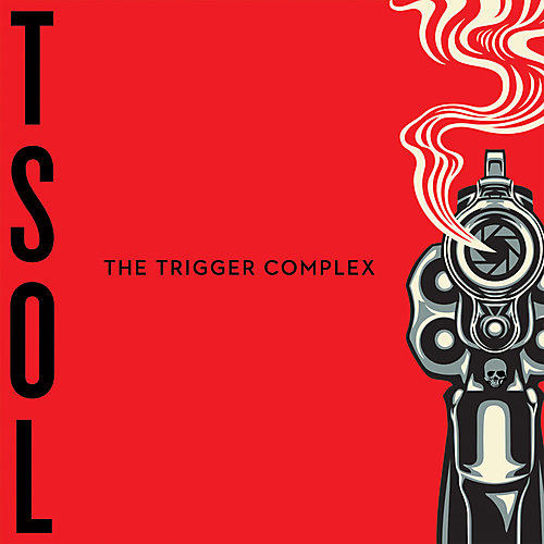Alliance T.S.O.L. - Trigger Complex thumbnail