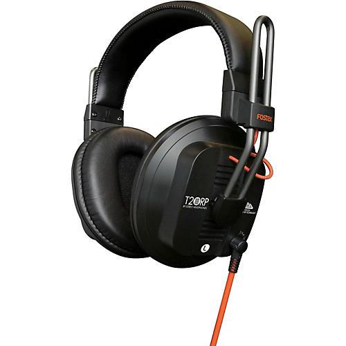 Fostex T20RP mk3 Studio Headphones (Open) thumbnail