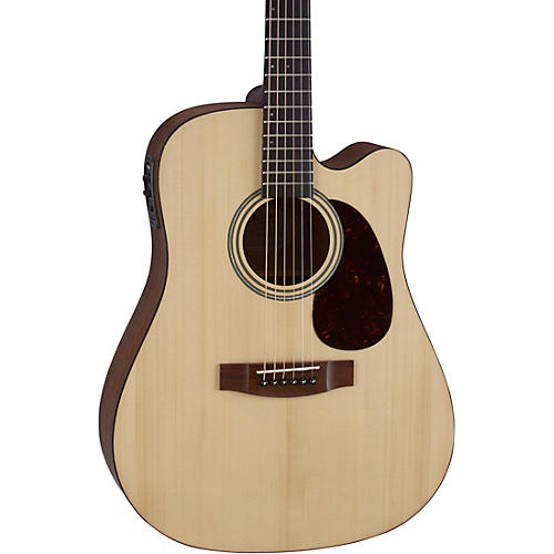 Mitchell T311CE Dreadnought Acoustic-Electric Guitar thumbnail