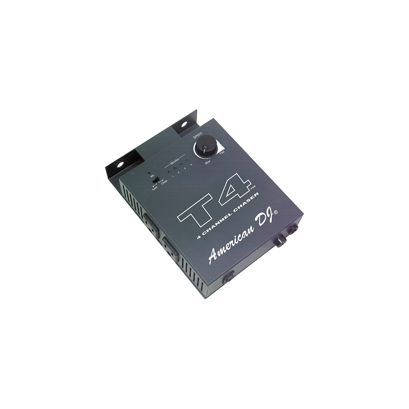 Elation T4 Four-Channel Chase Controller thumbnail
