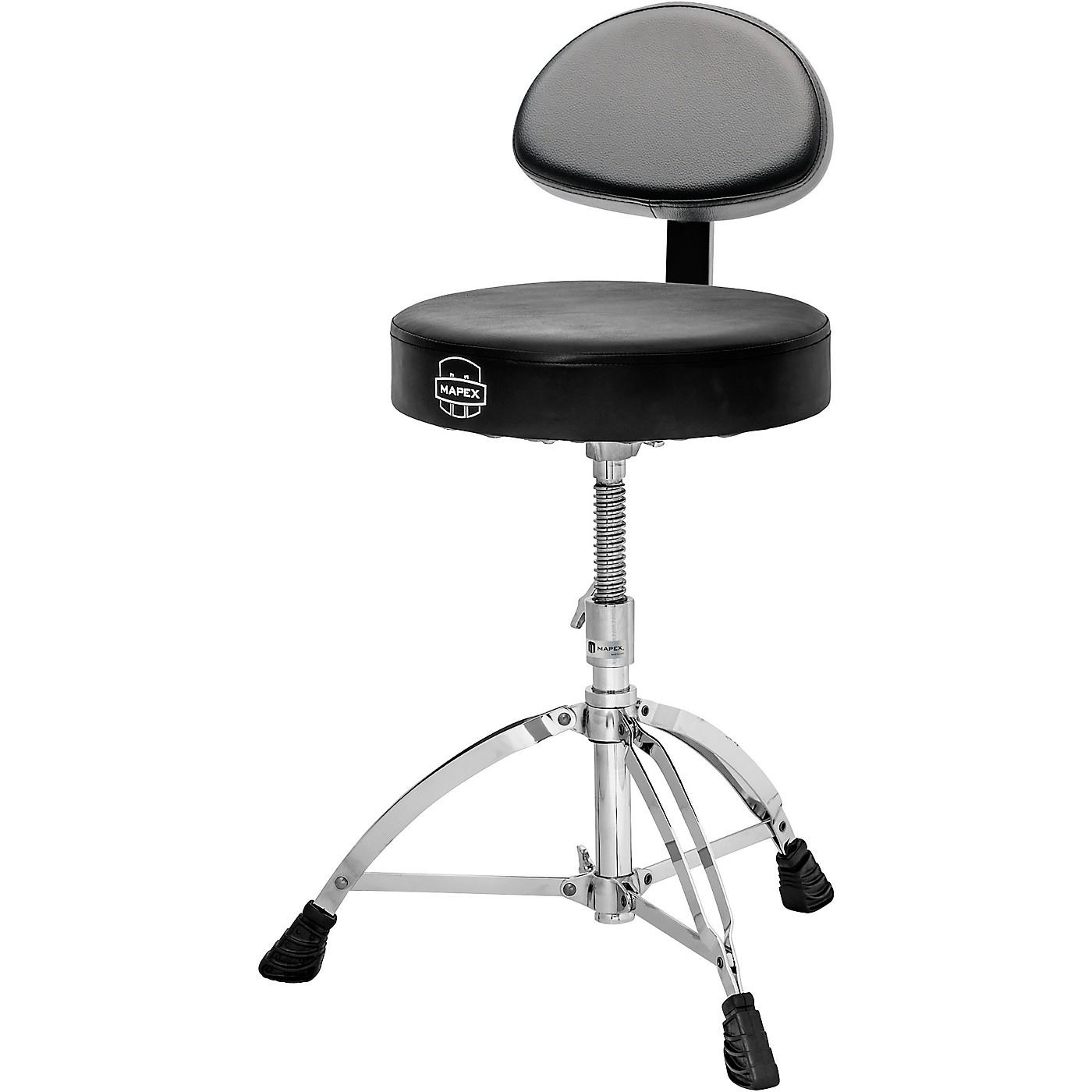 Mapex T700 Premium Drum Throne thumbnail