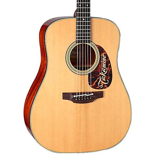 Takamine TAKEF340STT Thermal Top Dreadnought Acoustic-Electric Guitar thumbnail