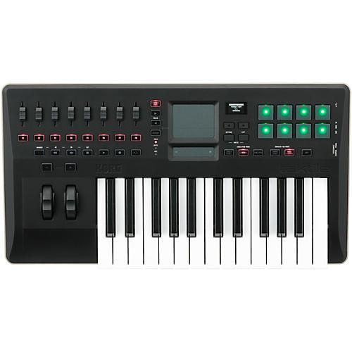 Korg TAKTILE 25 USB MIDI Controller thumbnail