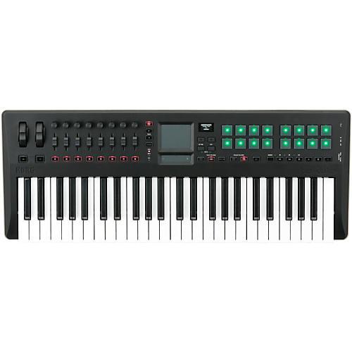 Korg TAKTILE 49 USB MIDI Controller thumbnail