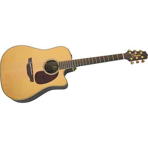 Takamine TAN15C Supernatural Series Acoustic-Electric Guitar with Cool Tube Preamp thumbnail