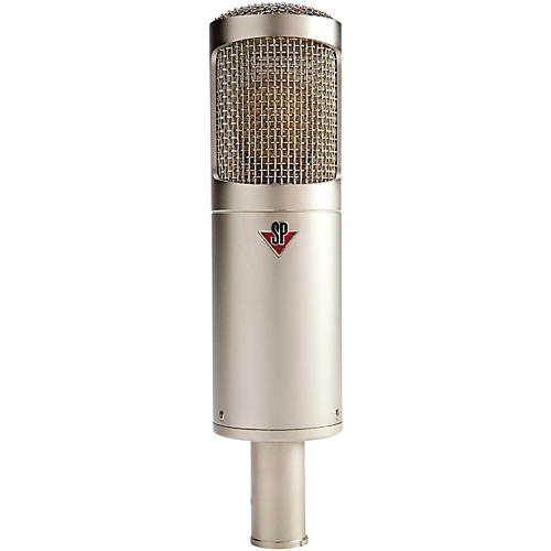Studio Projects TB1 Cardioid Tube Condenser Microphone thumbnail