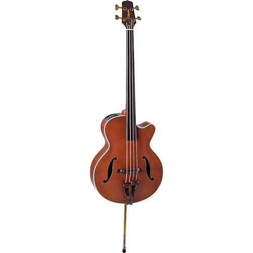 Takamine TB10 Legacy Series Acoustic-Electric Upright Bass thumbnail